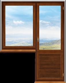 Тип окна 3