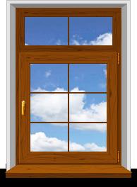 Окно 1000 на 1700